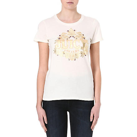 JUICY COUTURE Angel t-shirt (Angel