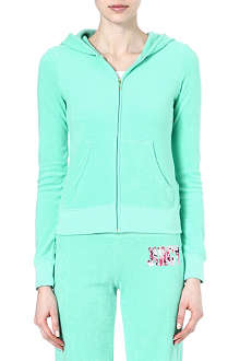 JUICY COUTURE Choose Juicy hoody