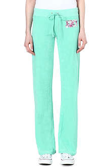 JUICY COUTURE Choose Juicy jogging bottoms