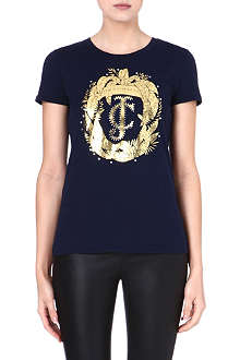 JUICY COUTURE Leaf t-shirt