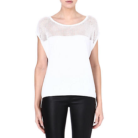 JUICY COUTURE Cotton t-shirt (Angel