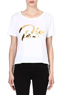 JUICY COUTURE Rio t-shirt