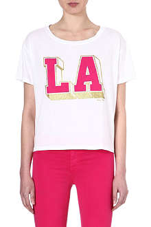 JUICY COUTURE LA t-shirt