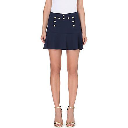 JUICY COUTURE Sailor jersey skirt (Regal