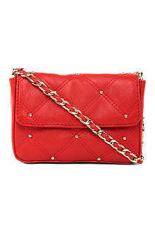 JUICY COUTURE Frankie cross-body bag