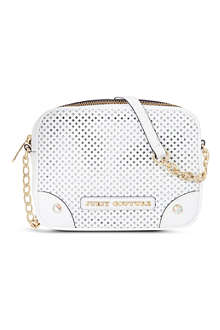 JUICY COUTURE Sierra camera cross-body bag