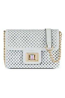 JUICY COUTURE Sierra mini cross-body bag