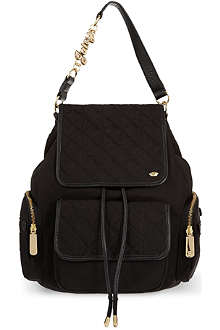 JUICY COUTURE Larchmont mini backpack