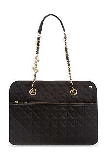 JUICY COUTURE Larchmont chain tote