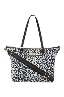 JUICY COUTURE Malibu tote