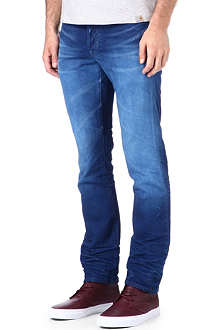 G STAR 3301 slim royal leans