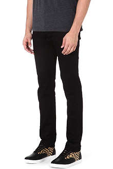 G STAR 3301 slim-fit straight jeans
