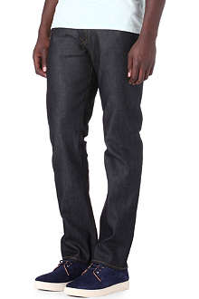G STAR 3301 regular-fit straight jeans