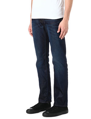 G STAR 3301 Lexicon loose-fit straight jeans