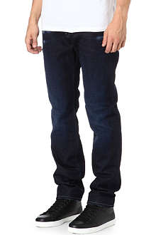 G STAR 3301 loose-fit straight jeans