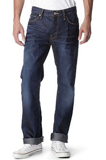 G STAR 3301 loose-fit Lexicon jeans