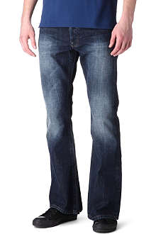 G STAR 3301 slim-fit bootcut jeans