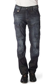 G STAR 5620 regular-fit tapered jeans