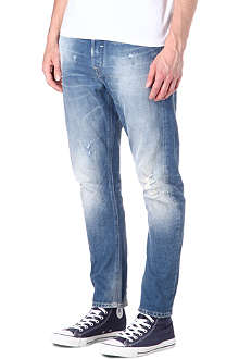 G STAR Type C loose tapered jeans