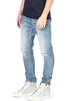 G STAR Type loose-fit tapered 3D jeans