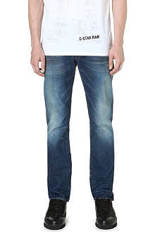 G STAR Regular-fit straight jeans