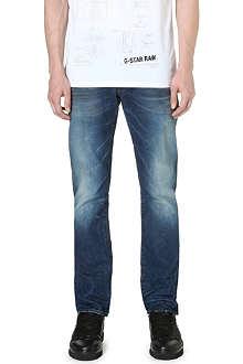 G STAR Regular-fit straight jeans