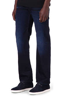 G STAR New Radar loose-fit straight jeans