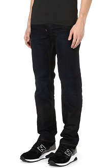 G STAR Attacc Low regular-fit straight jeans
