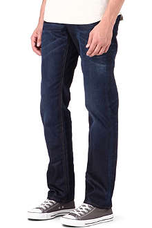 G STAR Attacc low straight jeans