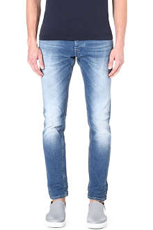 G STAR Defend super-slim jeans
