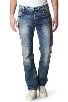 G STAR New Radar tapered jeans