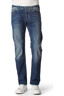 G STAR Heller regular-fit straight jeans
