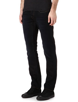 G STAR New Radar slim-fit straight jeans