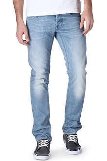 G STAR Radar slim-fit straight jeans