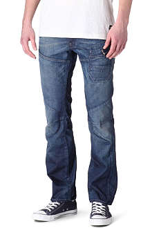 G STAR Skiff 5620 regular-fit tapered jeans