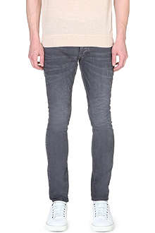 G STAR Defend super slim-fit tapered jeans