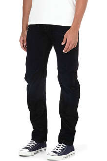 G STAR Riley 3D Lexicon loose-fit tapered jeans