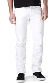 G STAR Biker 5620 regular-fit tapered jeans