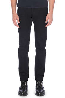 G STAR Slim-fit tapered jeans