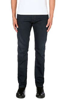 G STAR 3301 slim-fit tapered jeans