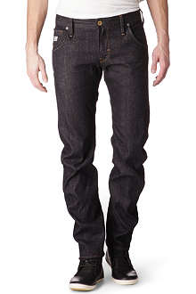 G STAR 3D arc slim-fit tapered jeans