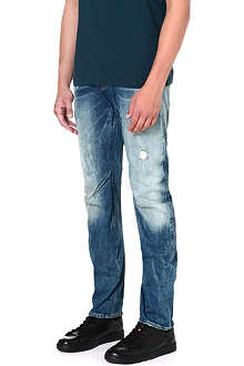 G STAR Arc slim-fit tapered jeans