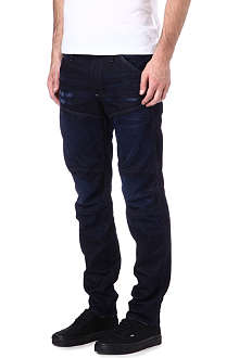 G STAR 5620 3D low-rise tapered jeans