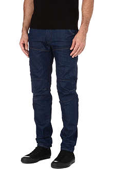 G STAR 5620 3D regular-fit tapered jeans