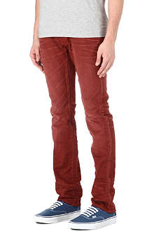 G STAR New Radar slim-fit tapered jeans