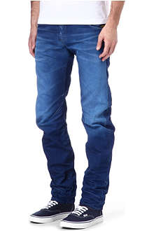 G STAR New Riley 3D slim-fit straight jeans