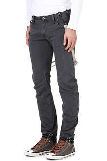 G STAR Arc 3D slim-fit jeans with braces
