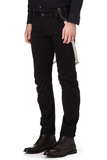 G STAR Arc 3D slim-fit tapered jeans