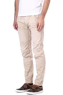 G STAR Hunter 5620 3D tapered jeans