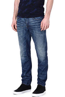 G STAR Lexicon tapered jeans